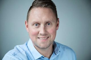 Morten Jacobson