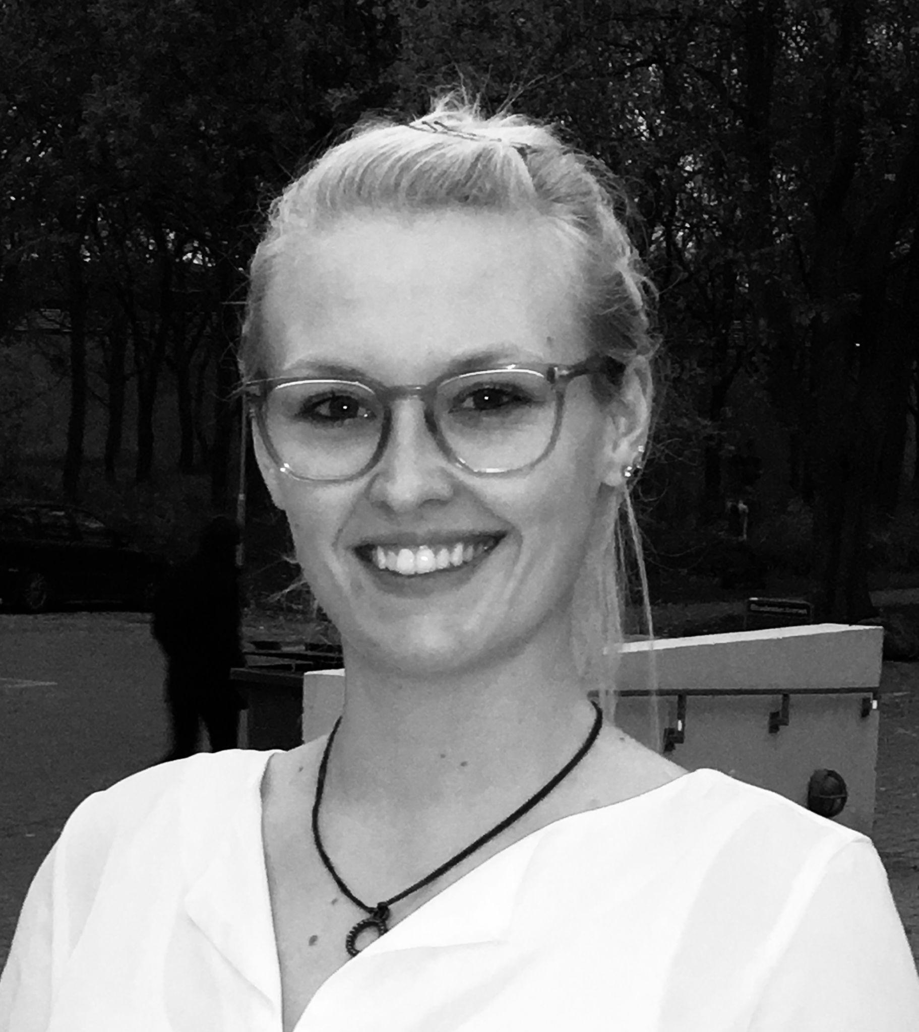 RoboInsights 2019 Diana Nielsen DTU