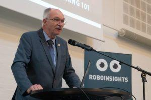 RoboInsights 2019 Anders Bjarklev