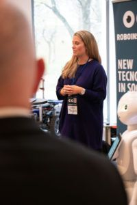 RoboInsights 2019 Mie Haraldsted