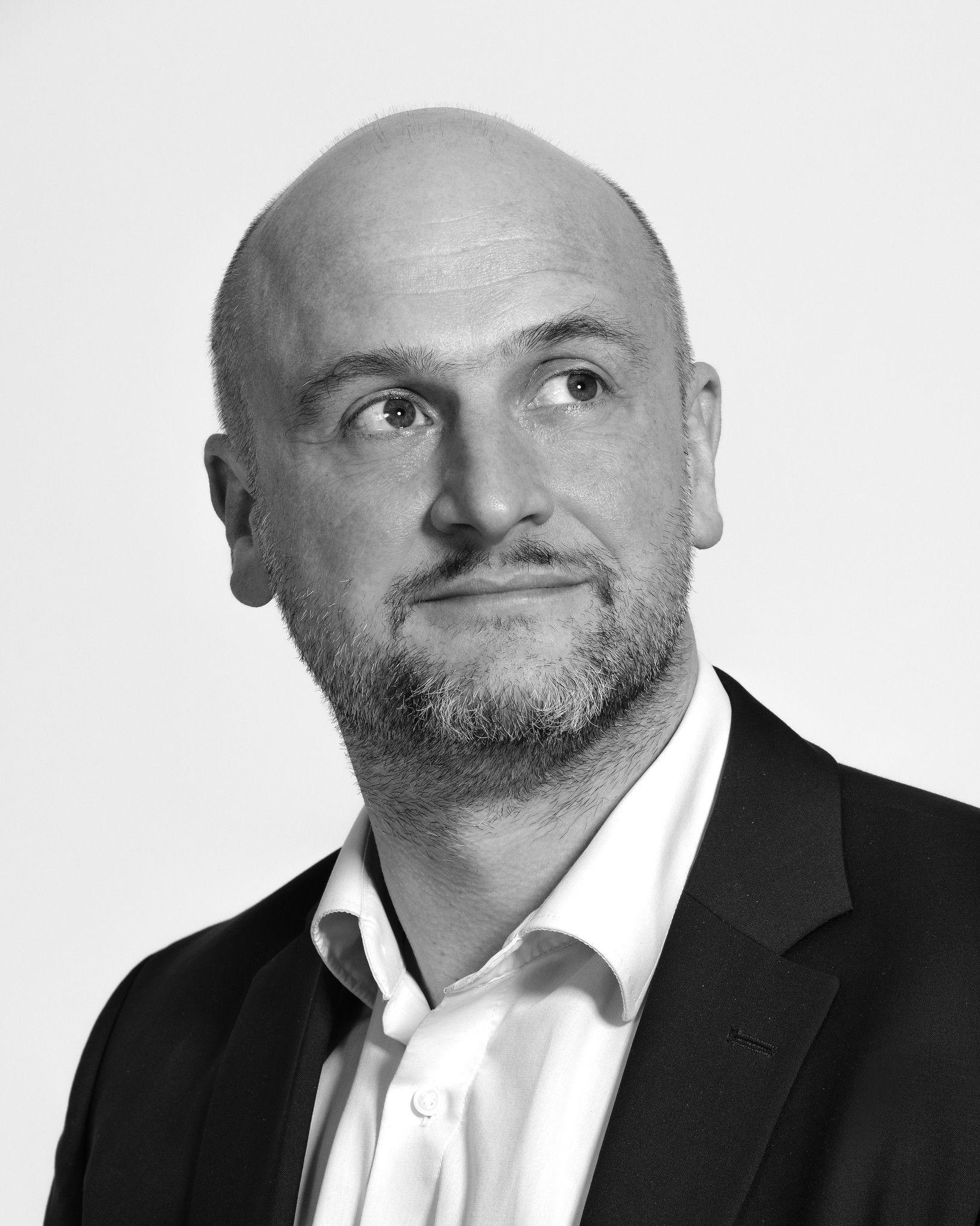 Claus Rehfeld